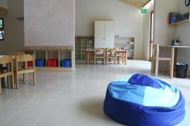 """Comune di Monterenzio (BO), Scuola dell'infanzia """"Dragoloso"""""""