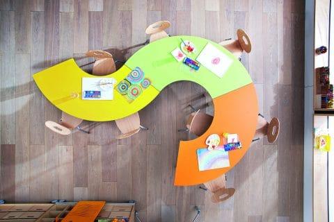 LudoVico a Didacta con uno stand dedicato ai servizi innovativi per la scuola