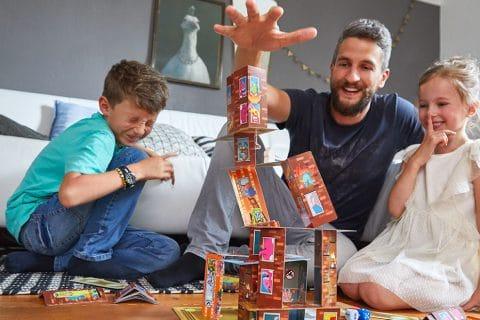 Abbasso la noia con i giochi di LudoVico per passare le giornate in casa tra divertimento e relax