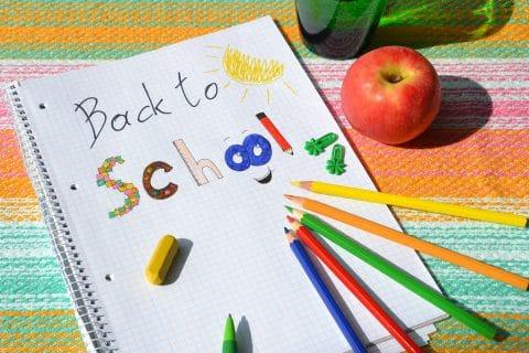 Piano Scuola 2020-2021: linee guida per la riapertura a settembre