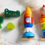 Giochi per stimolare la motricità fine nei bambini
