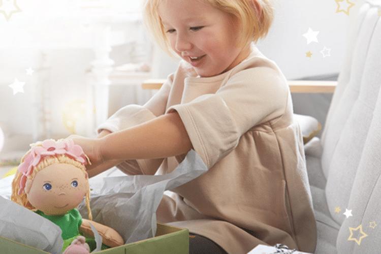 Il Natale è alle porte: fate felici i bambini con originalissime idee regalo