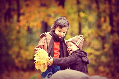 La natura è maestra: l'importanza per il bambino dell'educazione naturale
