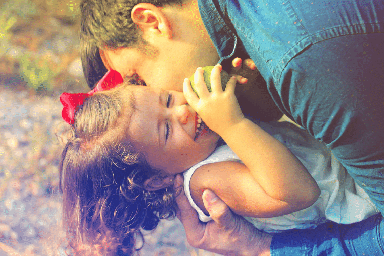 Rinforzo positivo: cos'è e come utilizzarlo nell'educazione dei bambini
